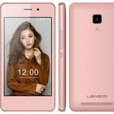 Leagoo Z1 Dual SIM Rose Gold