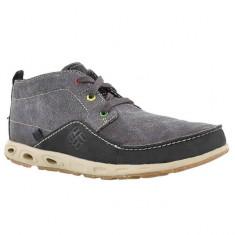 Pantofi barbatesti Columbia Sunvent Chukka Navy (CLM-1536481-NAV), Marime: 40, 42, 43, 44, 45, Culoare: Bleumarin