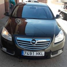 Opel Insignia 2013, Motorina/Diesel, 98000 km, 2000 cmc