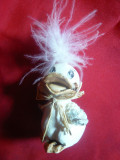 Figurina - Ratusca , h= 6 cm