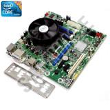 KIT Placa de baza Intel DQ57TM + Intel Core i3 550 3.2GHz + Cooler EKL 92mm