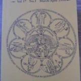 Sophia Vol.37 No.1 March-april 1998. International Journal Fo - Colectiv, 394648 - Carti ortodoxe