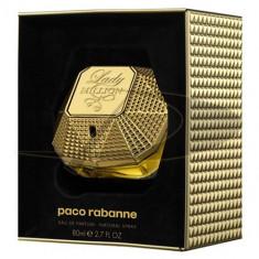 Paco Rabanne Lady Million Collectors Edition 2016, 80 ml, Apă de parfum, pentru Femei - Parfum femeie