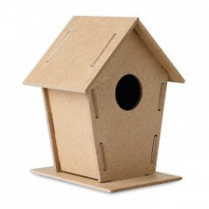 Casuta pasari Happy Birds