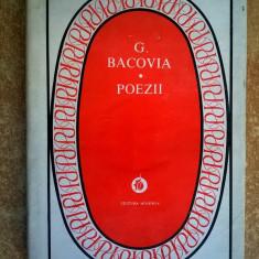 George Bacovia – Poezii