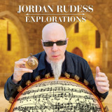 Cumpara ieftin JORDAN RUDESS (DREAM THEATER) - EXPLORATIONS, 2016