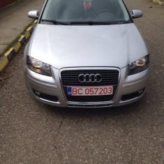 Vand Audi A3, An Fabricatie: 2004, Motorina/Diesel, 220000 km, 2000 cmc