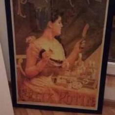 Tablou Puzzle Vintage - Tablou canvas