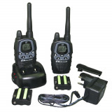 Resigilat : Statie radio PMR portabila Midland G7 set cu 2bc
