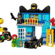 Infruntarea de la Batcave LEGO DUPLO (10842)