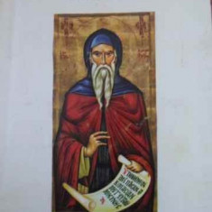 Invataturi Si Proorocii - Cuviosul Nil Athonitul Izvoratorul De Mir, 394743 - Carti ortodoxe