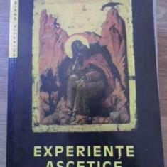 Experiente Ascetice Vol.1 - Sfantul Ignatie Briancianinov, 394635 - Carti ortodoxe