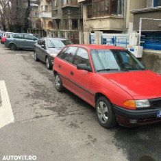 Opel, An Fabricatie: 1994, Benzina, 300000 km, 1600 cmc, ASTRA