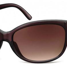 Ochelari de soare dama Montana Eyewear S38A brown S38A - Ochelari de soare Polaroid, Femei