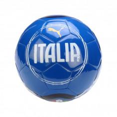 Minge fotbal Puma Team Power-blue-navy-white-gold 08227402