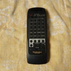 Telecomanda Technics RAK-CH202WH sistem audio - Telecomanda aparatura audio