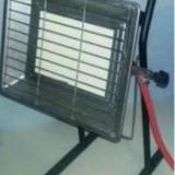 Încălzitor/ arzator din ceramica cu suport 3500w - Plita electrica