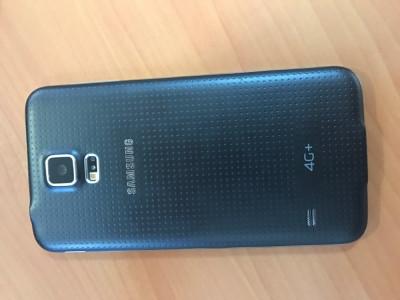Samsung Galaxy S5 16GB Negru foto