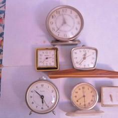 Ceasuri vechi - Ceas de masa