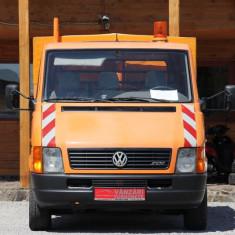2916//VW LT 35 basculabil - Utilitare auto
