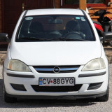 7942 / OPEL CORSA C VAN, An Fabricatie: 2005, Motorina/Diesel, 241655 km, 1248 cmc