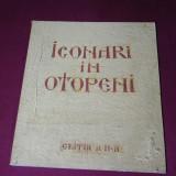 Iconari din Otopeni editia a 2-a 2014 - Album Pictura
