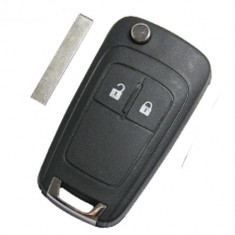Carcasa Cheie Chevrolet Cruze 2 butoane