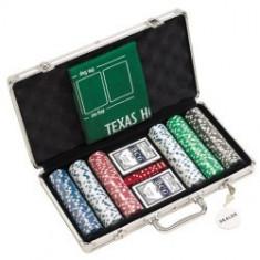 Joc poker Las Vegas - Set poker