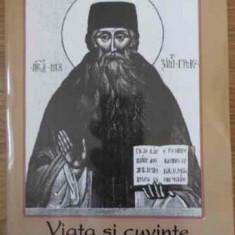 Viata Si Cuvinte De Folos I - Sfantul Maxim Grecul, 394709 - Carti ortodoxe