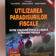 Cristian Bisa, s.a. - Utilizarea paradisurilor fiscale