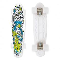 Penny board Street Surfing Skelectron - Skateboard Street Surfing, Marime: 29