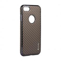 Husa Iphone 7 Maro G-Case Rider Carbon