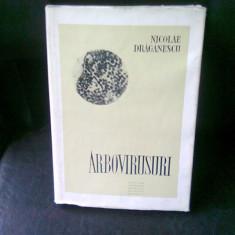 ARBOVIRUSURI - NICOLAE DRAGANESCU