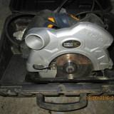 FIERASTRAU CIRCULAR DE MANA MacAllister 1200 W cu ghidaj laser