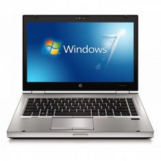 Laptop HP EliteBook 8460p, Intel Core i5-2410M 2.3 GHz, 8 GB DDR 3. 500GB SATA, DVD-RW, Grad A-, Diagonala ecran: 14
