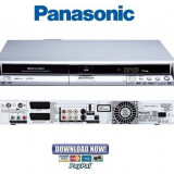 Panasonic Dmr-Ex75 Dvd Recorder /hdd 160Gb HDMI, USB, tuner tv
