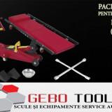 Pachet Set Scule pentru Garaj/Mecanic - Scule ajutatoare Service