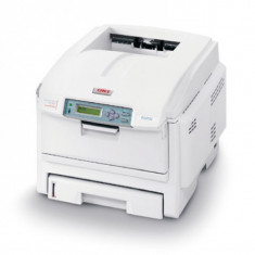 Imprimanta OKI ES2032, 32 PPM, USB, Retea, 1200 x 600, Laser, Color, A4 - Imprimanta laser color