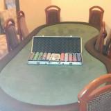 Masa poker