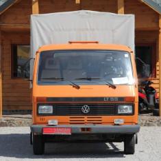(8665) VW LT 55 - Utilitare auto