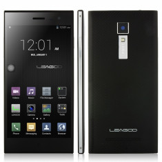 Leagoo Lead 1 Dual SIM Black