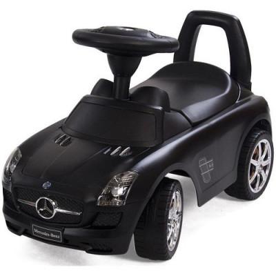 Masinuta Mercedes Plus Negru foto