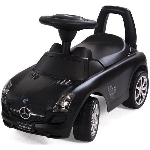 Masinuta Mercedes Plus Negru foto mare