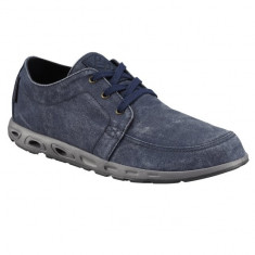 Pantofi de vara Columbia Sunvent II Nocturnal (CLM-BM2615m-591) - Pantofi barbat Columbia, Marime: 41, 45, Culoare: Bleumarin, Albastru