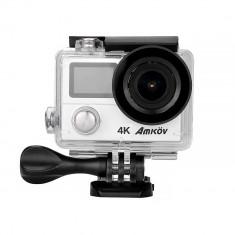 Aproape nou: Camera video sport PNI Amkov AMK8000S 4K Action Camera
