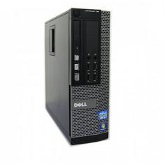 Calculator DELL GX790 SFF, Intel Core i5-2400 3.10GHz, 8GB DDR3, 500GB SATA, DVD-RW - Sisteme desktop cu monitor