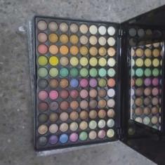 Trusa Make-up 120 de culori MAC