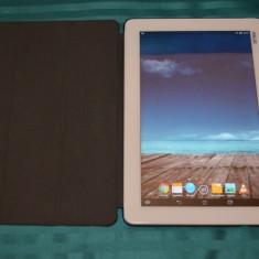 Tableta Asus 10 inch Memopad 10, stare foarte buna, husa originala - Tableta Asus Memopad, 16 Gb, Wi-Fi