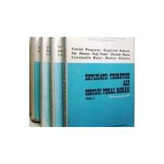 Vintila Dongoroz - Explicatiile teoretice ale codului penal roman (Vol.1+2+3+4)