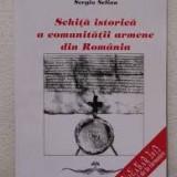 Sergiu selian schita istorica a comunitatii armene din romania - Istorie
